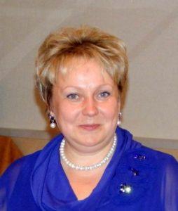Алешкова Ольга Николаевна