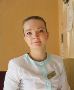 Родионова Ольга